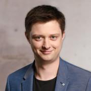 Damian - CEO
