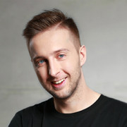 Bartek - Managing Director