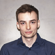 Michał - Customer Support Specialist
