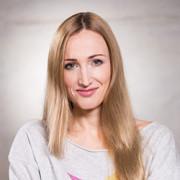 Magda - HR Manager
