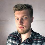 Dominik - Digital Marketing Specialist